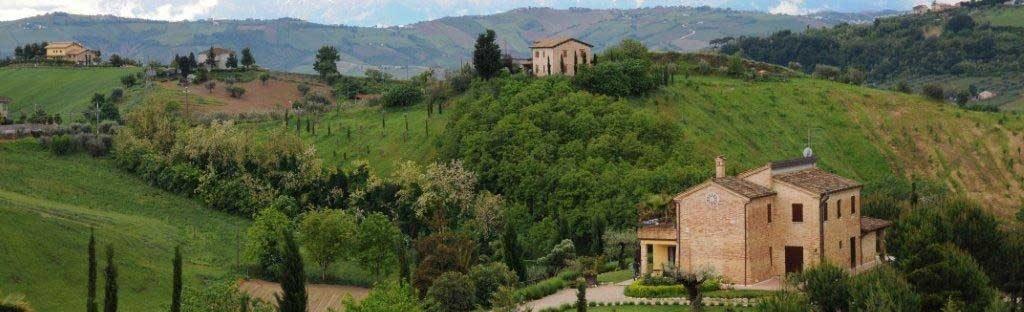 VAI! vakantie accommodaties Italie