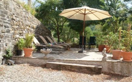 Casa del Porticato Borgo Val di Taro