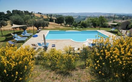 Borgo Belfiore Arcevia