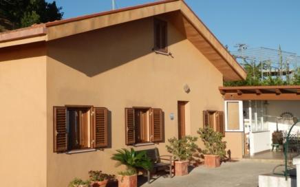 Casa Sirena Cefalù