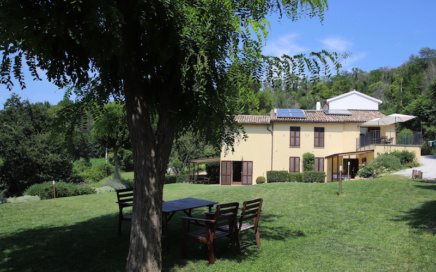 Case San Bartolo Pesaro